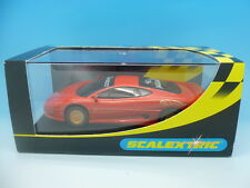 Scalextric C2330 Jaguar XJ220 Hamleys