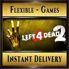 Left 4 Dead 2 [clave digital de regalo de vapor sin cortar] [PC y Mac] Entrega Inmediata