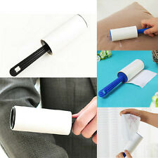 Novelty Home Sheet Pet Hair Dust Remover Clothes Cleaning Lint Roller Easy Use