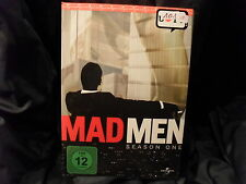 Mad Men - Season One  -4DVD-Box