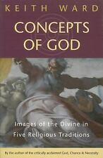 Concepts of God: Images of the Divine in the Five Religious Traditions (Images
