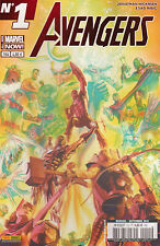The AVENGERS N° 15 A Marvel NOW France 4EME Série Panini COMICS