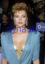 DYNASTY #13159,EMMA SAMMS,candid photo,THE COLBYS