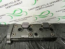 YAMAHA R1 YZF-R1 2008 4C8 TOP ENGINE COVER CYLINDER HEAD COVER ROCKER BOX BK222