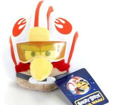 "Nuevo Oficial De 6 ""Luke Racing Angry Bird De Angry Birds Star Wars Collection"