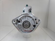 Anlasser Starter VW Crafter Pritsche 2,5 TDI 0986021630 0001125055