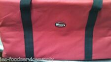 "12""x12""x13"" INSULATED CATERING / FOOD DELIVERY BAG 2 HRS@167 DEGREE PIZZA"