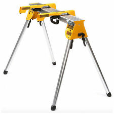 Dewalt Heavy Duty Portable Folding Miter Saw Power Tool Shop Work Stand Station