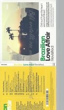 CD--VARIOUS -- -- BRAZILIAN LOVE AFFAIR REVISITED