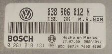 TUNED !!! VW BEETLE ECU 1.9 TDI 90 ALH 038906012N IMMO OFF PLUG&PLAY