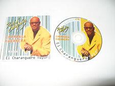 El Charanguero Mayor cd 11 tracks 2000 Ex Condition Rare