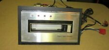 Vintage '70's JVC Mark Eight Stereo 8-Track Player