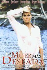 Woman Of Desire **Dvd R2** Bo Derek Robert Mitchum