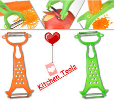 Handy Fruit Vegetable Potato Peeler Parer Cutter Slicer Kitchen Tool Gadget Diy