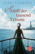 Schiff der tausend Träume von Leah Fleming (2012, Taschenbuch)