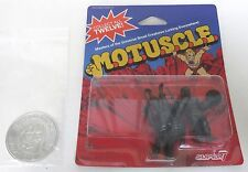 Super7 - Masters of the Universe He-Man - M.O.T.U.S.C.L.E with Coin SDCC 2015
