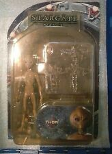2006 DIAMOND SELECT STARGATE SG-1 SERIES 2 SUPREME COMMANDER THOR FIGURE