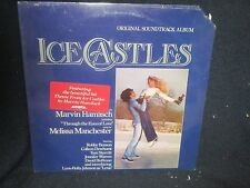 """Ice Castles"" Original Soundtrack Album SEALED LP"
