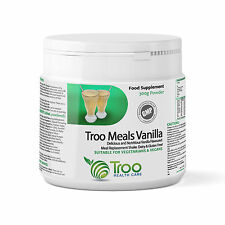 Troo-Meals 300g High Protein & Fibre Meal Replacement For Weight Loss Slim Fast