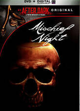 MISCHIEF NIGHT - After Dark Horror DVD