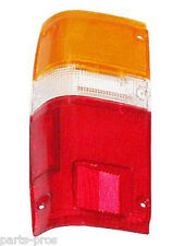 New Replacement Taillight Lens LH / FOR TOYOTA 1984-89 4RUNNER & 1984-88 TRUCK