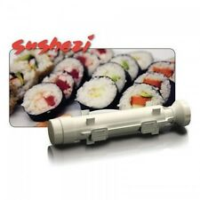 Camp Chef Sushezi Roller Kit Sushi Mold Maker Bazooka Rolls Making Tool Rice NEW