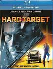 Hard Target (Blu-ray Disc, 2015, Includes Digital Copy; UltraViolet) NEW