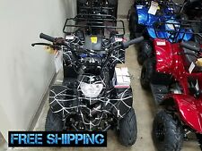 2016 New ATV kids 4 wheeler fully auto 110cc *FREE S/H* working headlight