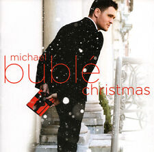 Michael Bublé - Christmas CD 2011 143 / Reprise Records * NEW * STILL SEALED *