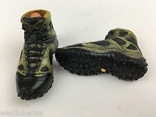 BBI 1/6 2005 Anniversary US Navy Seal Team 3 HAHO Desert OPS - Boots with Pegs