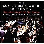 The Last Night of the Proms, Royal Philharmonic Orchestra, Good Live