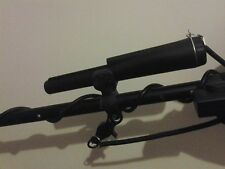 Metal Detector Pinpointer Flashlight Holder fits Garrett and others