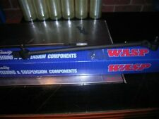 HOLDEN HX HZ AND WB FRONT SUSPENSION STEERING DRAG LINK .. NEW .. TR559B
