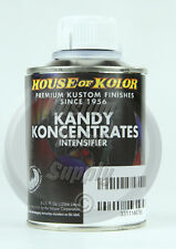 House of Kolor KK12 Pagan Gold Kandy Koncentrate 8oz