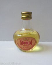 Mignon - Miniature - BRANDY APRICOT - DELL'AURUM - 25 ml K471