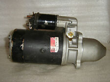 Dodge Commer Karrier KC VC WC Perkins 4.236 Diesel Motor De Arranque Lucas LRS211
