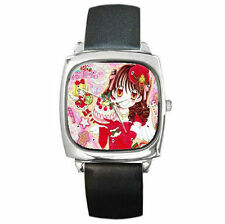 Yumeiro Patissiere anime ultimate leather wrist watch for all ages