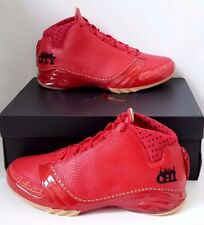 Men Nike Air Jordan XX3 23 Retro Chi Sz 10.5 town Chicago Red Gum New 811645-650
