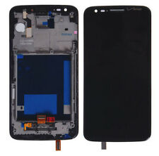 LCD Display Touch Screen Front Frame Assembly For LG Optimus G2 VS980 Verizon BK