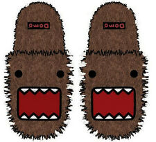 Slipper Domo-Kun Plush Face