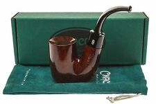 Chacom King Size 1206 KS Brilliant Tobacco Pipe - Large