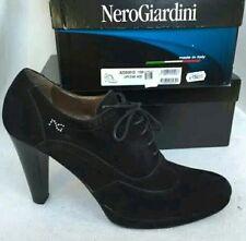scarpe donna numero 40 nero giardini prezzo 130 euro
