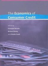 The Economics of Consumer Credit by