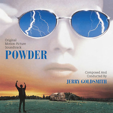 Powder - Complete Score - Limited Edition - Jerry Goldsmith