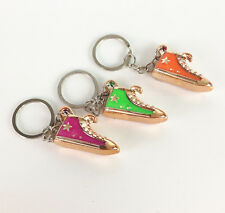 NEW resin Simulation sports shoes Keychain Keyring Children Gifts