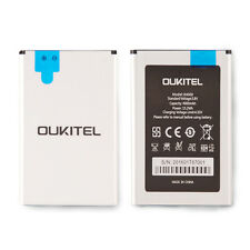 Geninue Battery for Oukitel K4000/K4000 Lite 4000mAh Backup Batterie Bateria