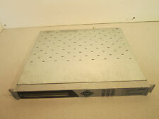 Scientific Atlanta DC3 PowerVu Turner Program Receiver D9850