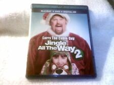 Jingle All the Way 2 (Blu-ray, 2014) SKU 3771