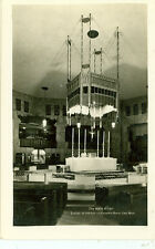 ROYAL OAK,MICHIGAN-SHRINE OF THE LITTLE FLOWER-MAIN ALTAR--RPPC(RP#1-1408)