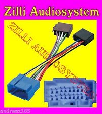 4/717 Cavo per autoradio con connettore ISO per Suzuki Swift NEW
